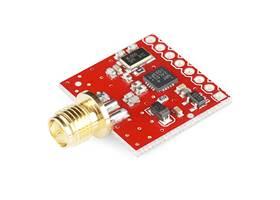 SparkFun Transceiver Breakout - nRF24L01+ (RP-SMA)