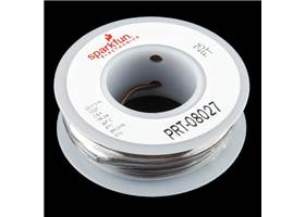 Hook-up Wire - Brown (22 AWG)
