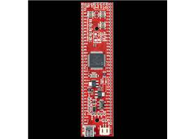USB 32-Bit Whacker - PIC32MX795 Development Board (4)