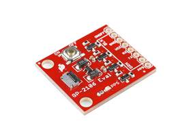 SparkFun GPS Evaluation Board - GP-2106