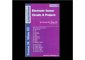 Electronic Sensor Circuits & Projects (2)
