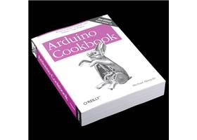 Arduino Cookbook - Second Edition