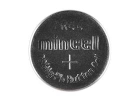 Button Cell Battery - 11.6mm (LR44) (2)