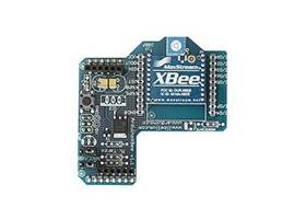 XBee Shield with XBee Module
