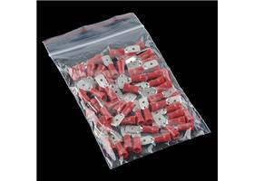 """Quick Disconnect - Male 1/4"""" (bag of 50)"""