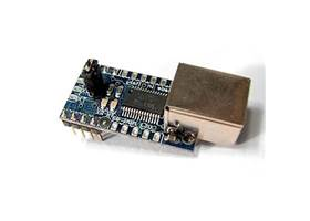 Arduino Serial USB Adaptor