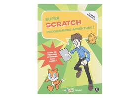 Super Scratch Programming Adventure! (2)