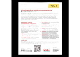 Encyclopedia of Electronic Components: Volume 1 (3)