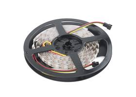 LED RGB Strip - Addressable, Bare (5m)