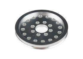 """Pulley - Hub Mount (2.0""""; 0.5"""" Bore)"""